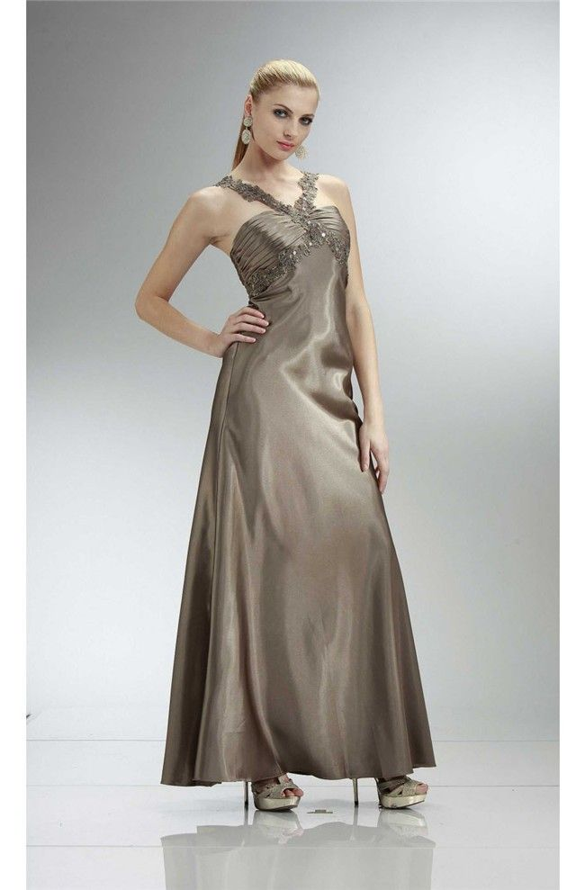 17 best Brown Prom Dresses images on Pinterest   Brown prom dresses ...