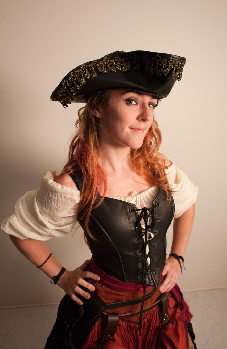 Pirate wench @durumcrustulum