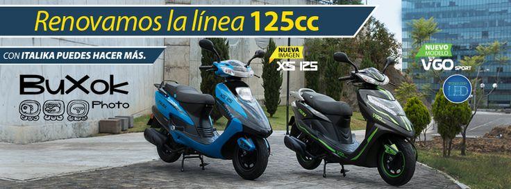 Motocycle, shotting, Linea 125cc, Motos italika, Buxok phto