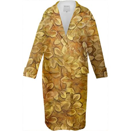 Last chance to buy this one of a kind over coat... On July 1st it goes away for good!  https://paom.com/products/golden-autumn