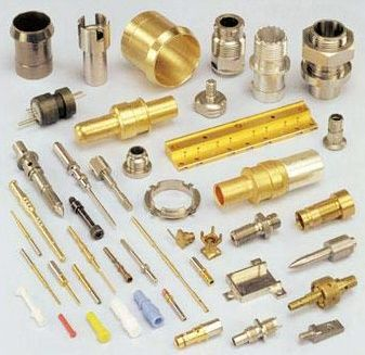 #ElectricalComponents   Our client can avail from us an wide range of Electrical Components. These are manufactured by the high quality raw material and as per the standard specifications of international quality.