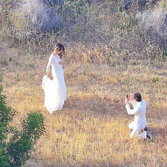 Nikki Reed et Ian Somerhalder sont mariés | HollywoodPQ.com