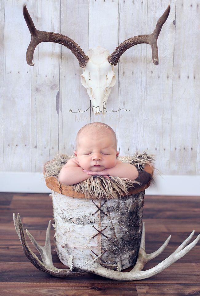 Newborn Braxton | Southern Oregon professional newborn portrait photographer » Southern Oregon Professional Newborn Portrait Photography by Mandy Kay Photography