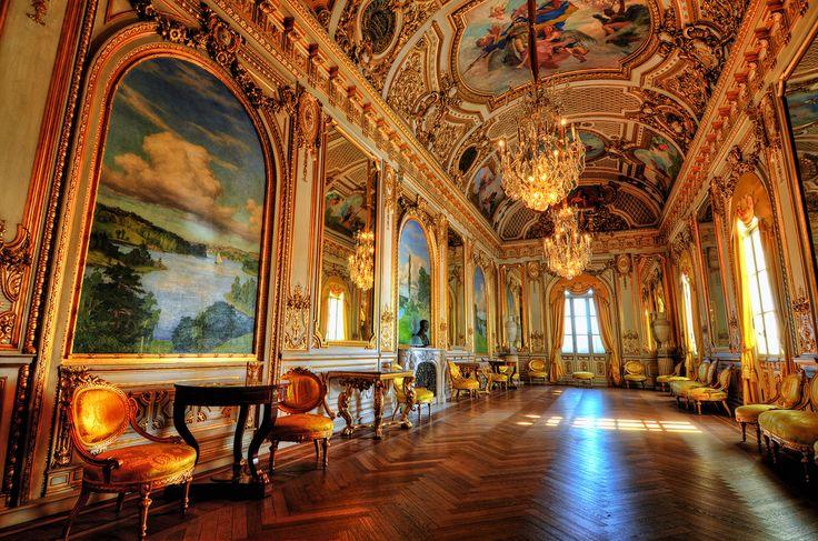 The Royal Opera House, Stockholm