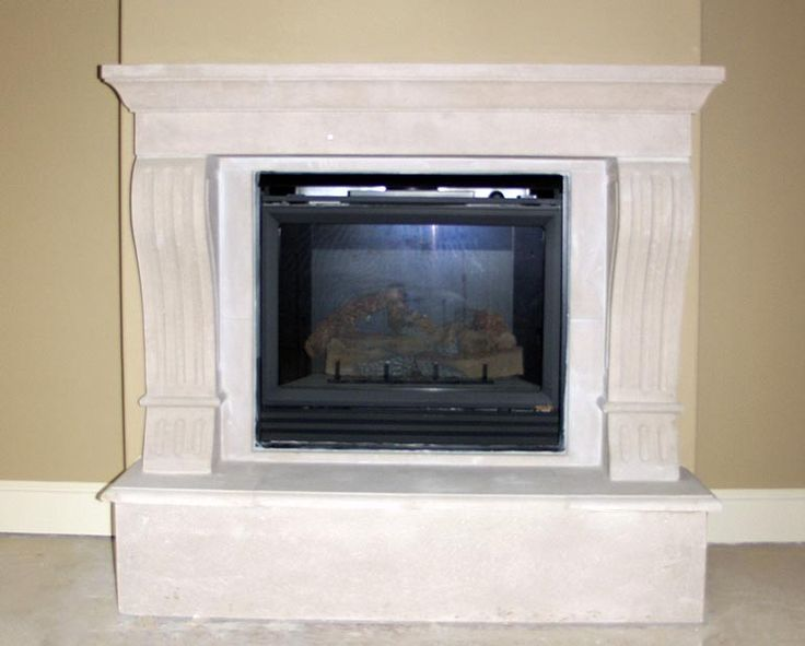28 best Cast stone fireplace mantels images on Pinterest | Stone ...