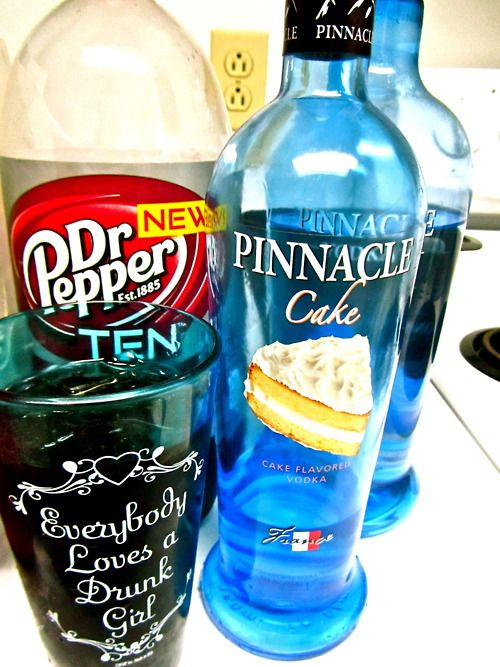 Dr Pepper Vodka Recipes Best 25 Cake Ideas On