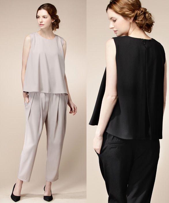 Https Shop R10s Jp Dressline Cabinet Rl007 586 1 Jpg 2020 パーティードレス パンツ ファッションアイデア パンツドレス