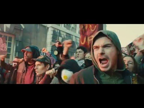 Baskın Günü - Bastille Day izle | HD Film izle | Full izle