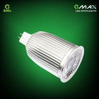 9W MR16 LED spotlights