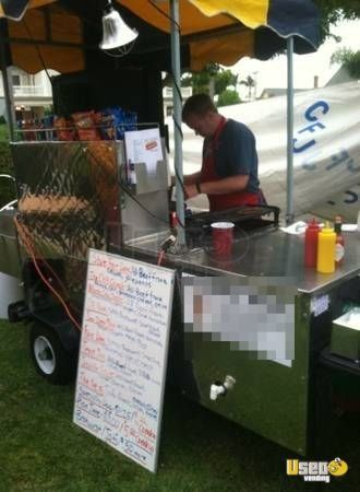 New Listing: https://www.usedvending.com/i/All-American-Hot-Dog-Cart-for-Sale-in-California-/CA-Q-265S All American Hot Dog Cart for Sale in California!!