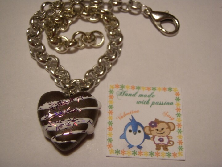 Sweet heart <3 #art #handmade