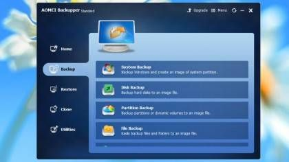 Best free PC backup software