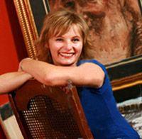Jane Romanishko, Canadian portrait and figurative artist