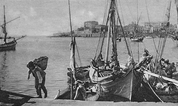 Πειραιάς, περίοδος Μεσοπολέμου, Πασαλιμάνι.