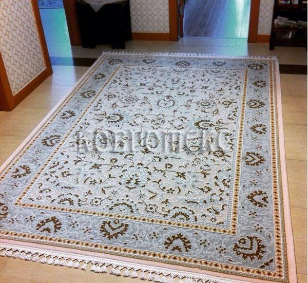 Ковер De Luxe - D423A   Турецкие ковры   Ковры из шерсти