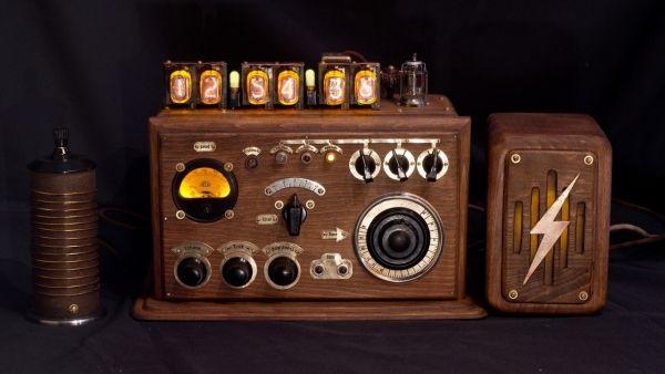 Fallout Tubes&Wood