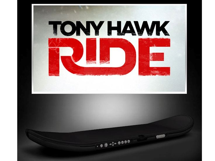 Tony Hawk skateboard peripheral launched   Activision has unveiled the new Tony Hawk game, along with an intriguing looking 'digital skateboard' peripheral, following numerous rumours over recent weeks that such a peripheral was in the works. Buying advice from the leading technology site