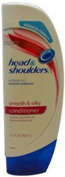 Unisex Head  Shoulders Smooth  Silky Conditioner 1 pcs sku 1788859MA >>> Want additional info? Click on the image.(This is an Amazon affiliate link and I receive a commission for the sales)