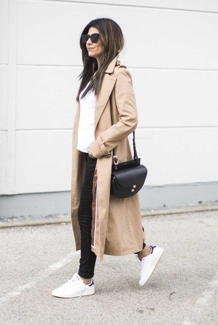 Outfit | 6 Hacks To Wear Your Trenchcoat Unconventionally