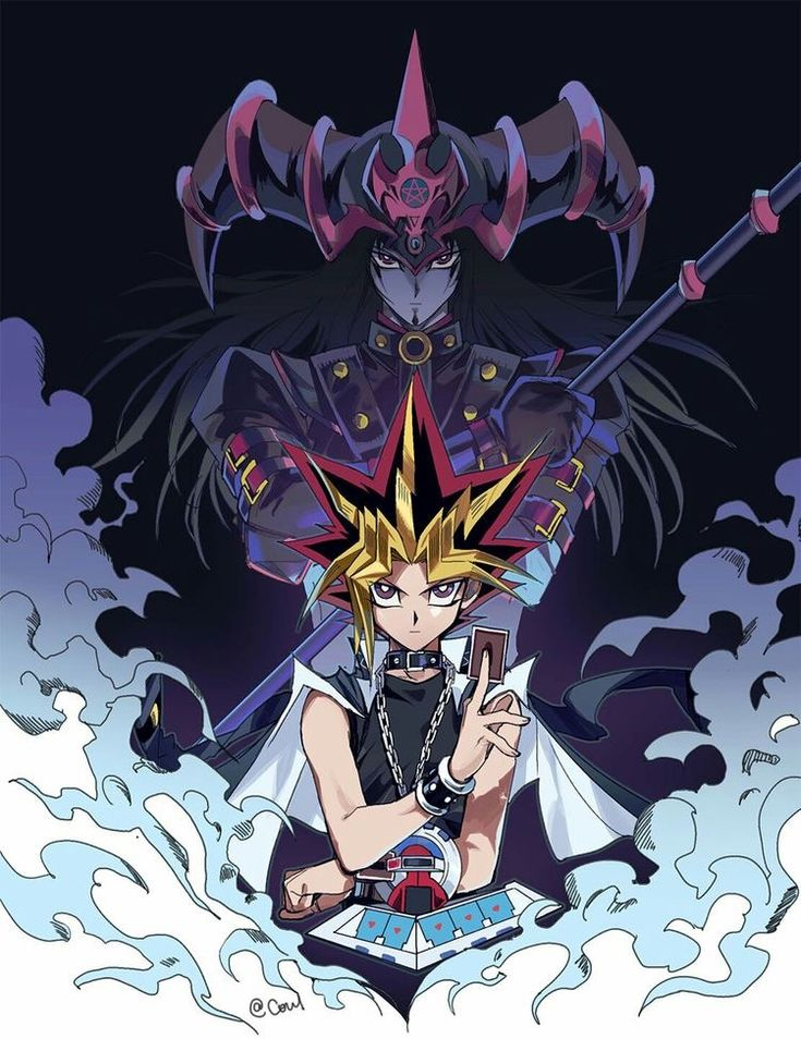 Pin by AO12H3LL12ISKY on Idées cadeaux in 2020 Yugioh