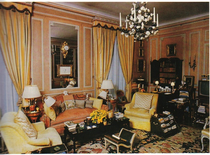house sitting paris