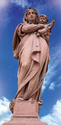 Honoring the Divine Mother: The Feminine Energy of God by Michael Hoare