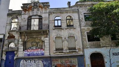 Antiga casa de Salazar em Lisboa à venda por cinco milhões de euros - Renascença