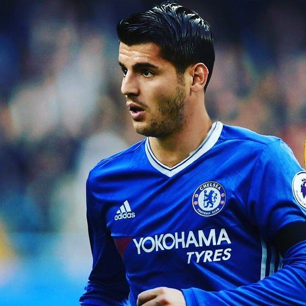 "834 Likes, 7 Comments - Chelsea's fans house (@cfctimes) on Instagram: ""BREAKING: Chelsea agree deal with #realmadrid to sign @AlvaroMorata, report Sky in Italy. #chelsea…"""