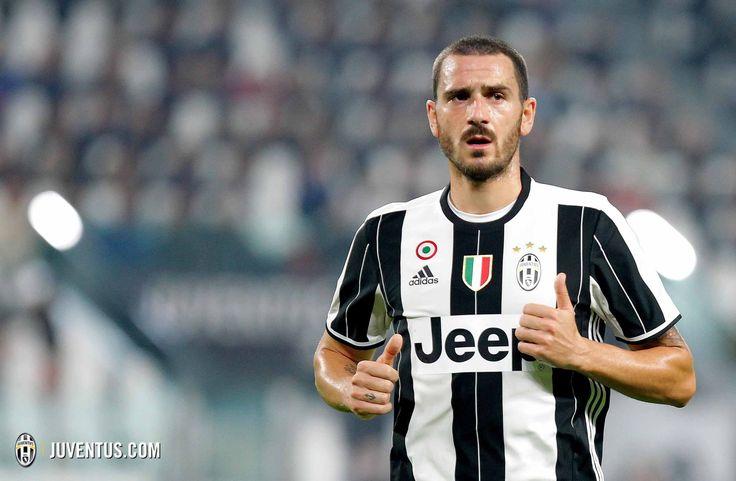 Juventus, è ufficiale: Bonucci fermo 60 giorni - http://www.contra-ataque.it/2016/11/28/juventus-infortuni-bonucci-alves.html