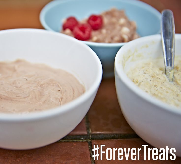 #ForeverTreats