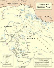 Hunza River - Wikipedia, the free encyclopedia