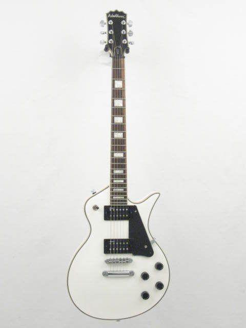 Washburn Paul Stanley PS7200WHK White Electric Guitar - Factory Blem #1I7 #Washburn