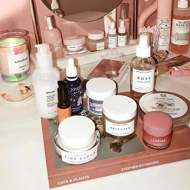 Skin Care For Black Women Skincare For 50 Year Old Woman Skin Care Routine For 30 Year Old Woman 20190329 Skin Care Skin Care Routine Makeup Skin Care