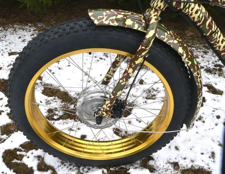 купить фэтбайк, fat bike купить, fatbike
