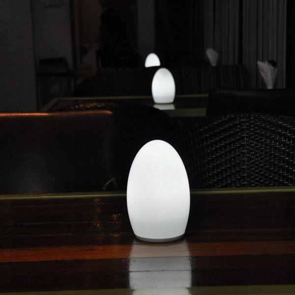 PEARL EGG | Cordless Lamp U2013 Insight Cordless Lighting