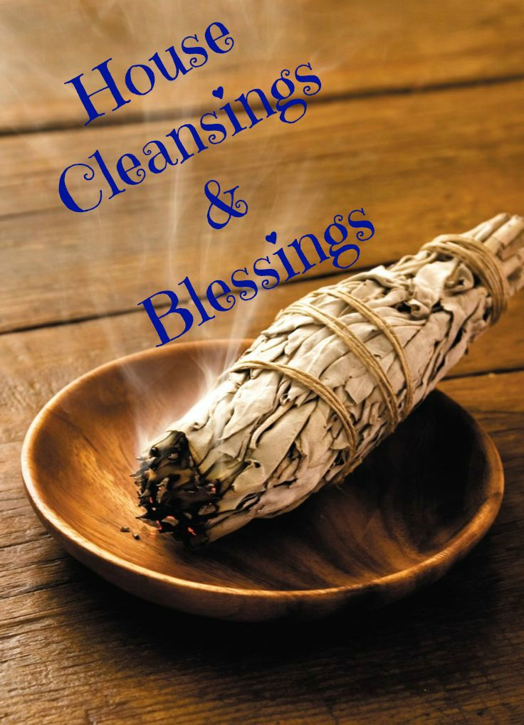 House Cleansings & Blessings Available. | Good to Know