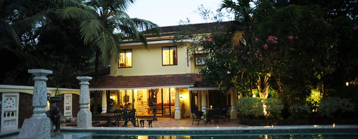 The enchantment of old Portuguese Goa, a luxurious family holiday in the heart of a tropical rain-forest or the Big Blue at your feet. We have them all and then some more.