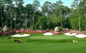 Would love to play Augusta National someday!
