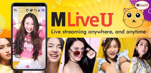 Mliveu 2 3 3 0 Unlocked Room Hot Live Show Mod Film Jepang Aplikasi Web Film