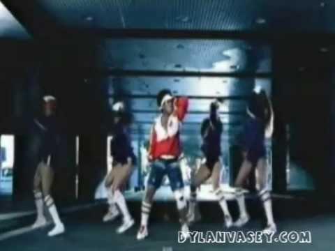 Missy Elliot Vs. Michael Jackson - Don't Stop 'Till You Work It