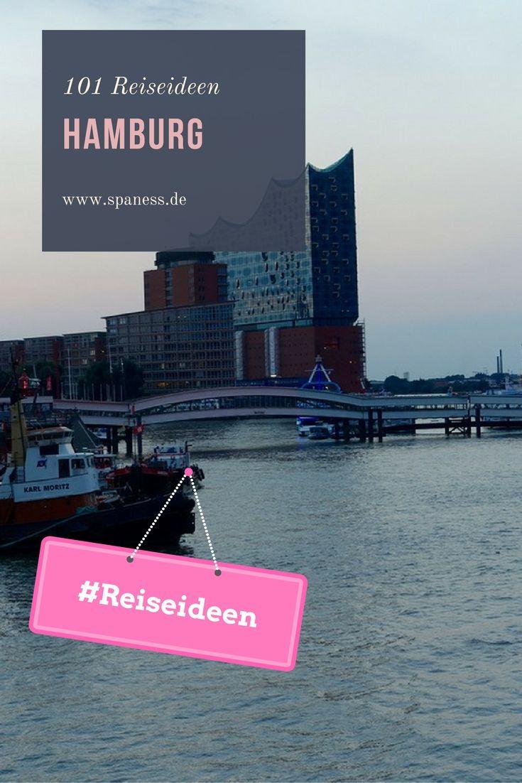 Hamburg Reise Tipps