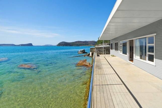 Waratah Beach House Palm Beach | Palm Beach, NSW | Accommodation