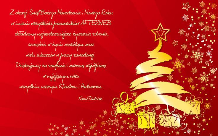 Wesołych Świąt i Szczęśliwego Nowego Roku! https://afterweb.pl/z-zycia-firmy/wesolych-swiat-i-szczesliwego-nowego-roku/