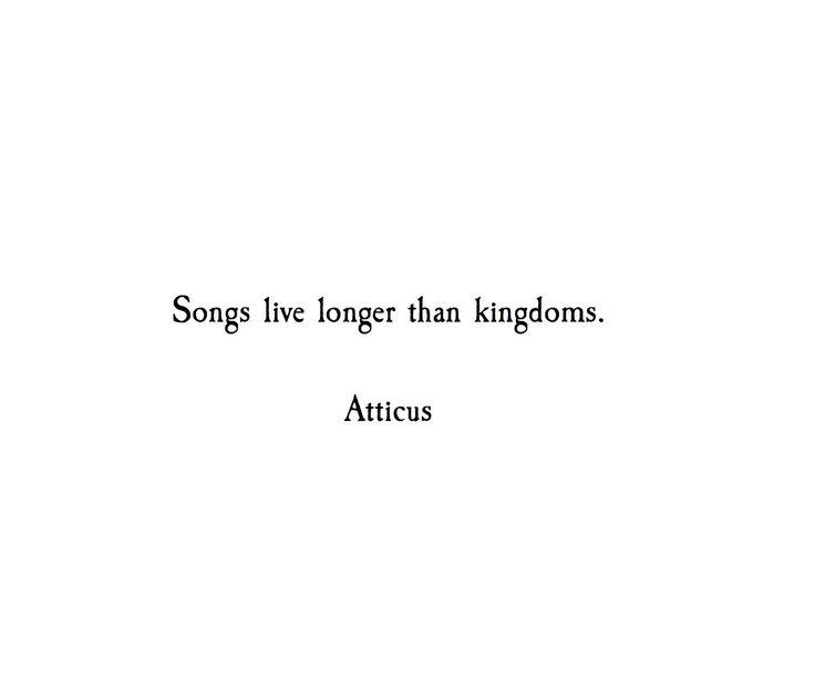 'Longer' @atticuspoetry #atticuspoetry #atticus #poetry #poem #quote #songs #live #kingdoms #kings #forever #love #lust #portland #oregon