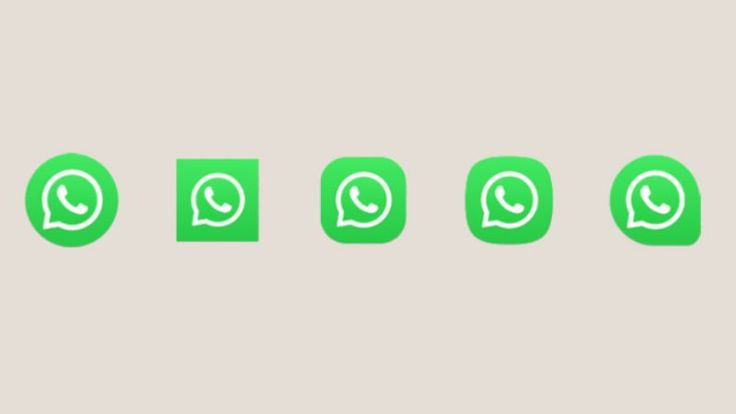 WhatsApp for Android Gets Adaptive Launcher Icon Support   Photo Credit: Android Police  WhatsApp has been making a few changes with its beta releases on Android. The latest beta update (version 2.18.74) for Android smartphones appears contains a minor but very visible change  the introduction of adaptive launcher icon support. While the icon design of the messaging app has not changed WhatsApp for Android beta users can now change the shape of icons to appear similar to other apps on their…