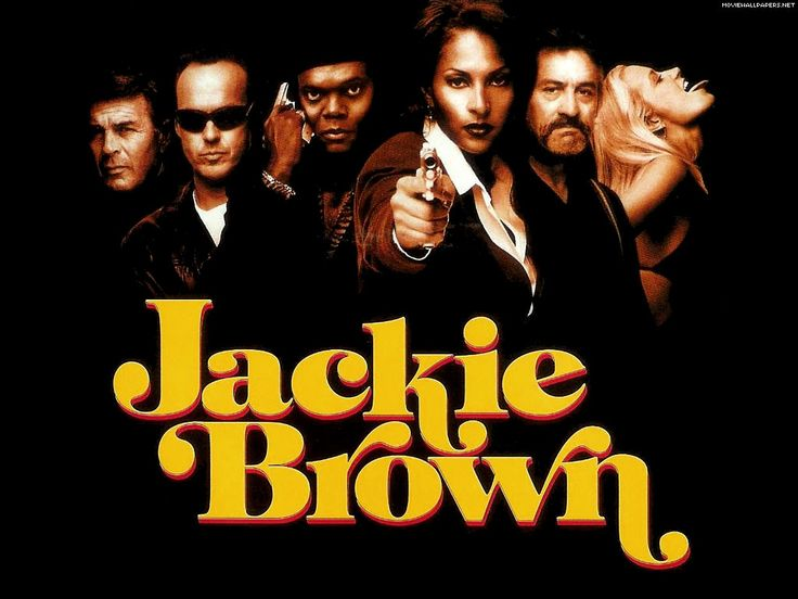 Jackie Brown was a very intense movie directed by one of my favorites one of the greats quentin terentino I love his style of directing and it inspired me to be myself in my craft bring out my own creativity and things would turn out better. I feel that mastery is more of the part of my inspiration