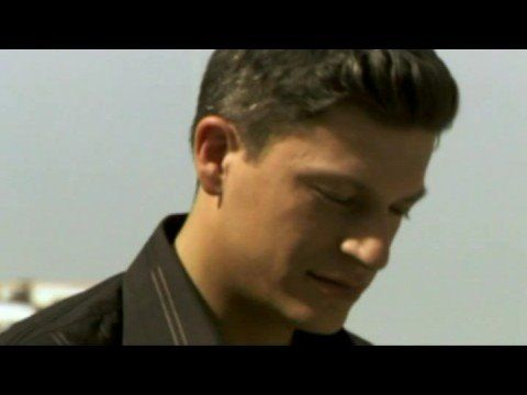 Patrizio Buanne - you don't have to say you love me.