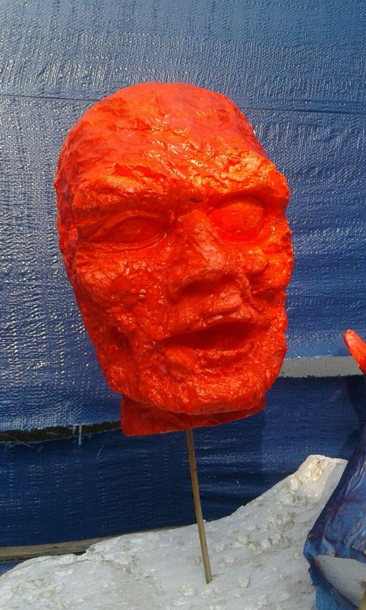 Head of bastard