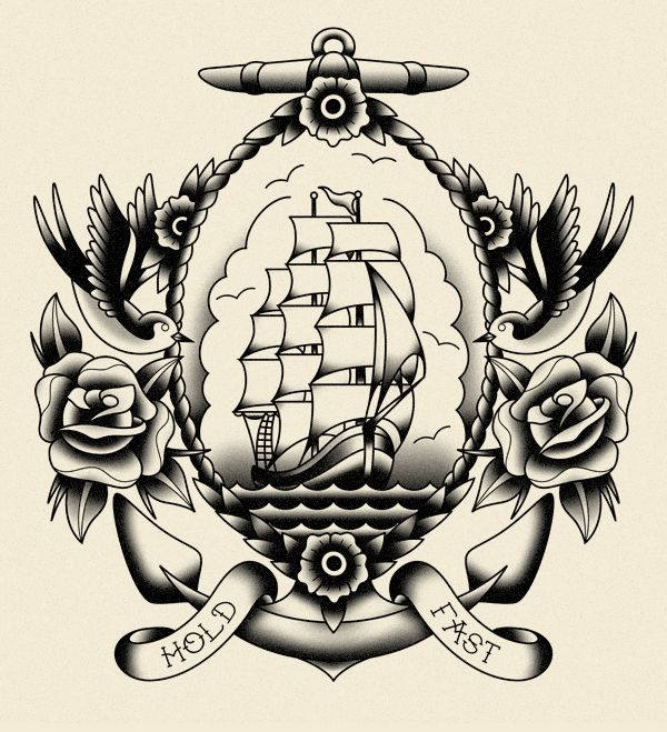 best 25 sailor tattoos ideas on pinterest navy pirate tattoo anchor and tatoos men. Black Bedroom Furniture Sets. Home Design Ideas
