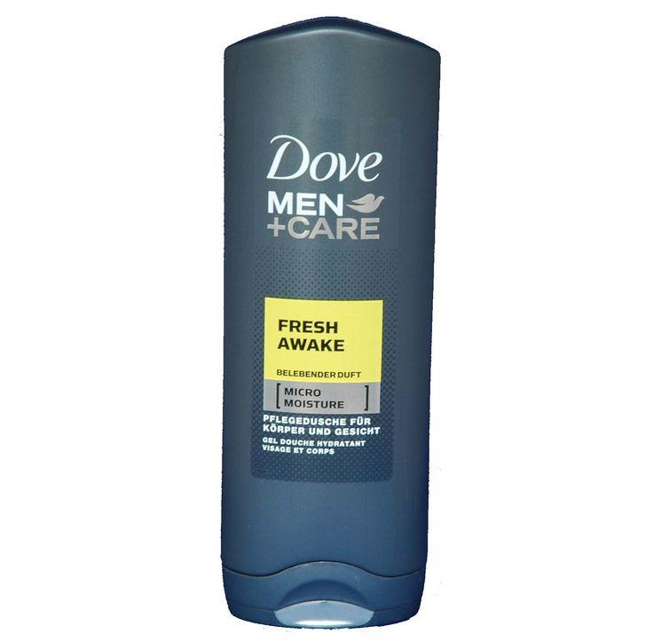Dove Men + Care Body & Facewash Fresh Awake